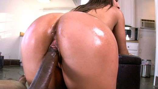 Perfect Ass Abella Danger Gets Wrecked By Rico!