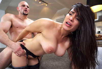 Busty Sophia gets wildly fucked Bangbros Online