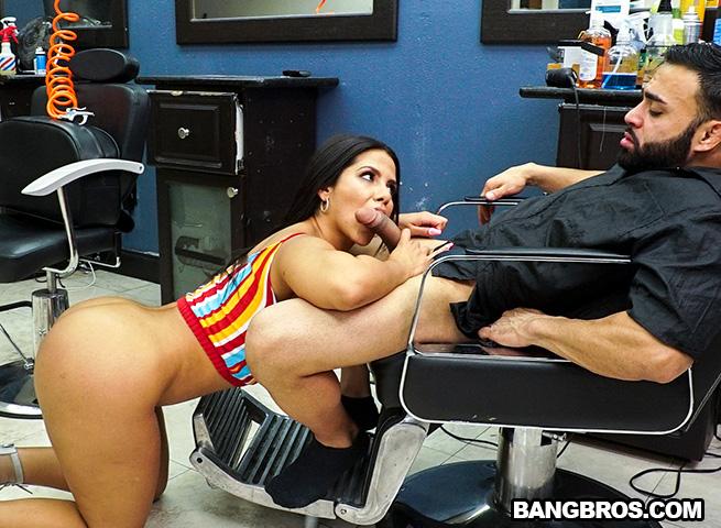 Big Ass Ebony Stripper Fucking