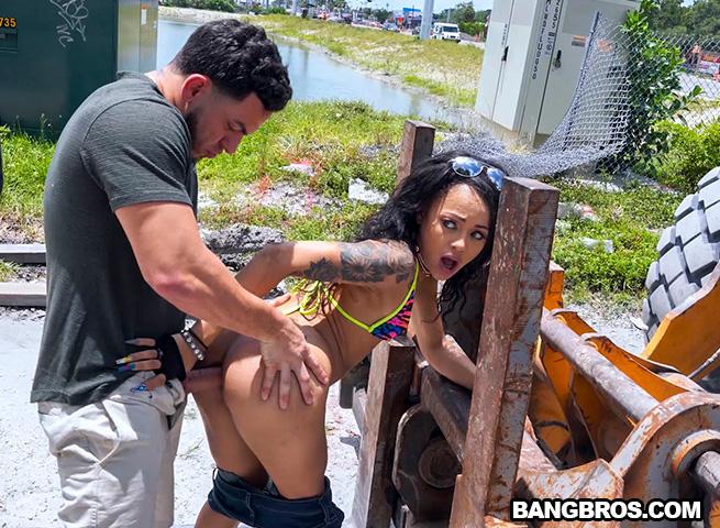 big boobs porn massage