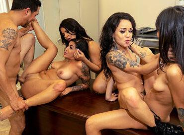 bangbros-huge-office-orgy-fuck-team-five-rose-monroe-holly-hendrix-mia-martinez-kitty-carrera-pornstars-xxx-online-sex-video