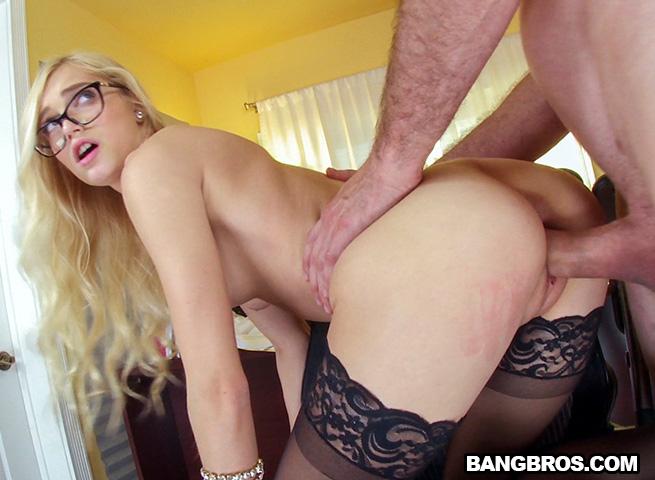 Sexy secretary pays for her mistakes bangbros-4166