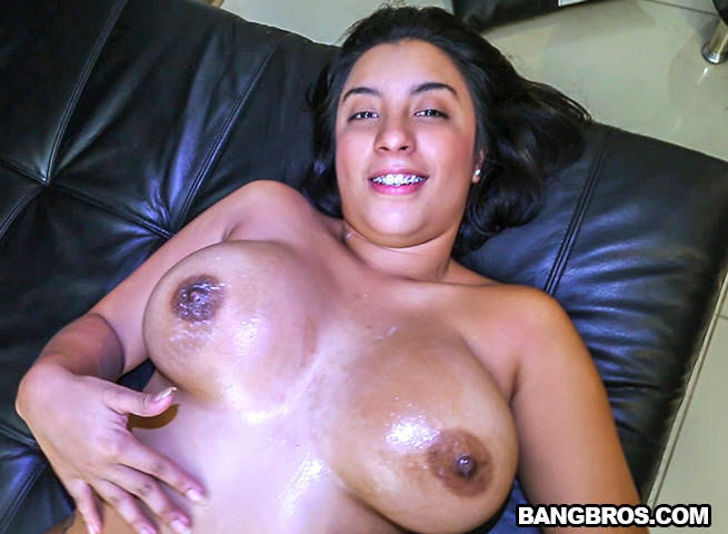 Bangbros thanks for the big colombian mammaries images 347