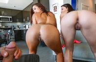 Valentina Nappi & Keisha Grey Dirty Camshow